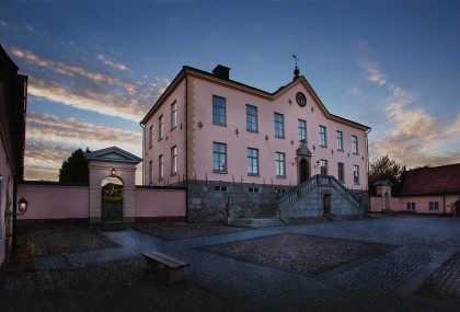 Hesselby Slott